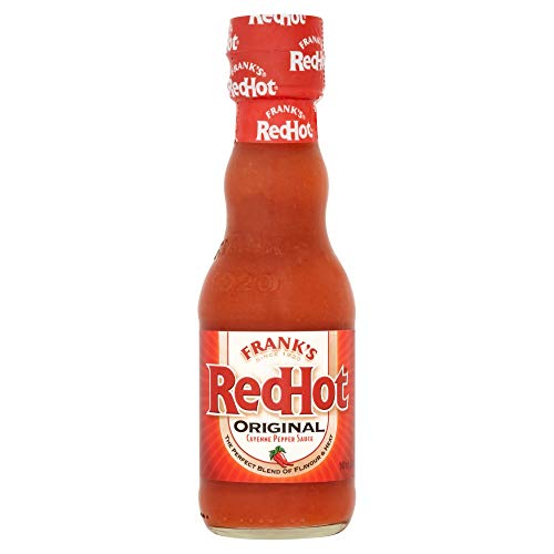 French's Franks Redhot Pepper Sauce - 148 ml
