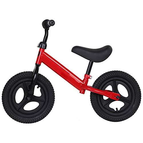 Bicicleta De Equilibrio Para Niños De 33.5 Pulgadas, Para Niños De 2 A 6 Años, Niñas, Niñas, Niños, Entrenamiento, Bicicleta, Pat, Pedal, Balance, Balance, Asiento Ajustable. ( Color : Style 3 )