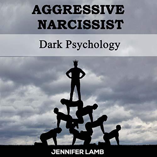 Aggressive Narcissist cover art