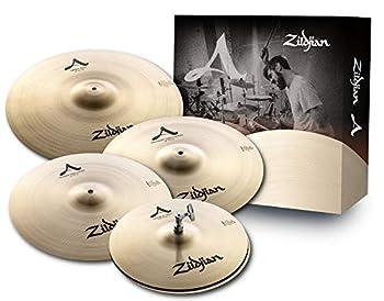 Zildjian A Sweet Ride Cymbal Pack