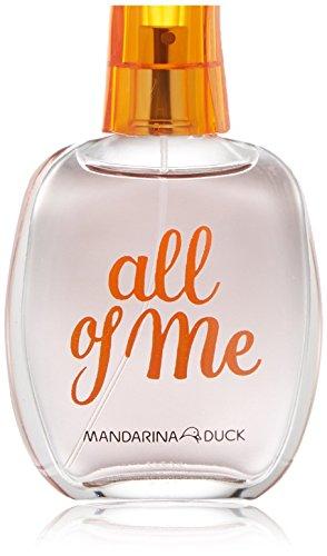 Mandarina Duck All Of Me Women Eau De Toilette 50Ml Vapo.