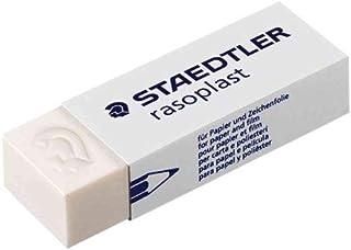 Staedtler Rasoplast Eraser - White
