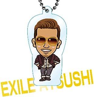 EXILE ATSUSHI クリアチャーム Ki.mi.ni.mu.chu