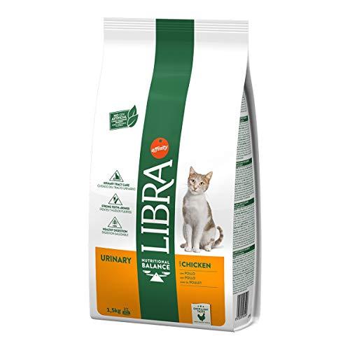 LIBRA Gatos Urinary 10 kg