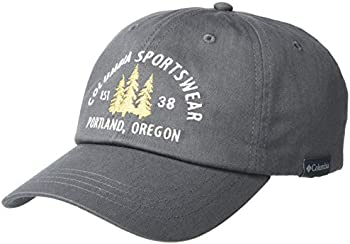 Columbia Men's ROC Ii Hat (Shark/Trees)