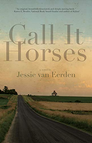 Image of Call It Horses