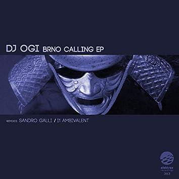 Brno Calling EP