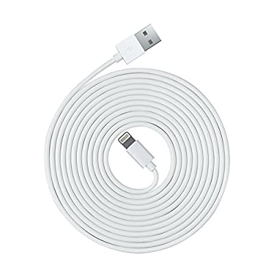 OPSO iPhone Charger Cable 10 Foot, 8-pin Lightn...