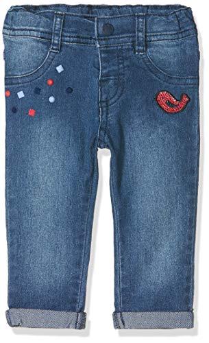 Brums Pantalone Jog Denim Con Coulisse Jeans B/éb/é gar/çon
