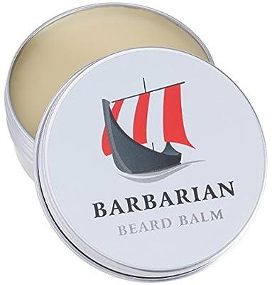 Barbarian Beard Balm 60g