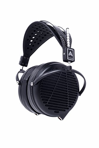 Audeze LCD-MX4 Over-Ear | Open-Back Headphones | Magnesium housing