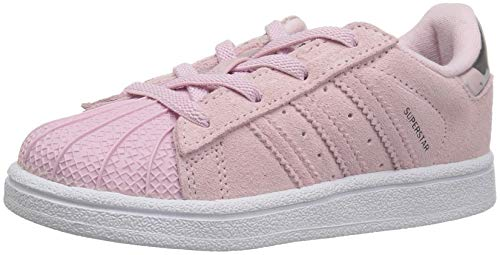 adidas Originals Kids' Superstar El Sneaker,