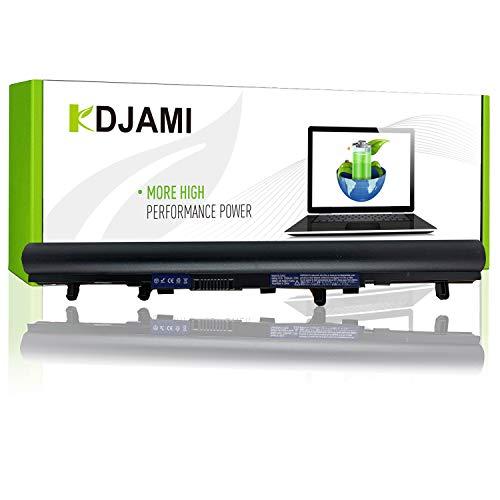 KDJAMI AL12A32 Batería para Acer Aspire E1-510 E1-510P E1-522 E1-530 E1-530G E1-532 E1-570 E1-570G E1-572 E1-572G (4 Celdas/2500 mAh/14,4 V)