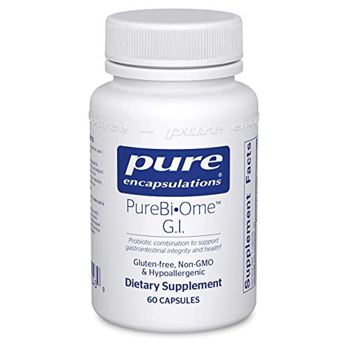 Pure Encapsulations - PureBi•Ome G.I. -...