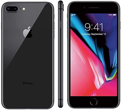 Iphone 8 Plus 256gb Original Apple - De Vitrine! (Preto)