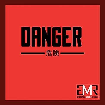Danger (freestyle)