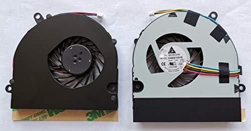 Gobuy New Laptop CPU Cooling Fan for ASUS U41 U41J U41JF U41SV Lenovo V460 Haier T60-A K480