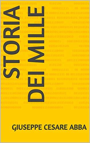 Storia dei Mille (Amarillo)