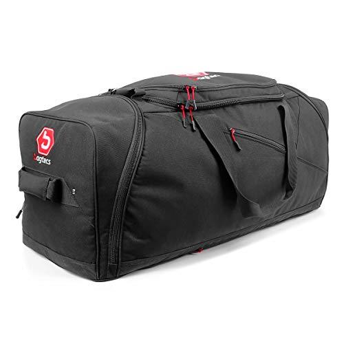 Reisetasche für Aprilia Tuono 1000/ R Gearbag XXL sw