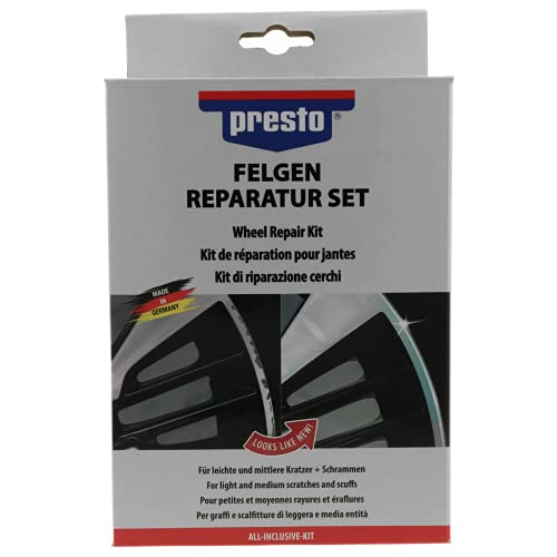 presto 521171 Felgen-Reparatur-Set