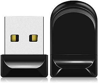 QGT USB Flash Drives 8GB USB 2.0 Mini Peas U Disk