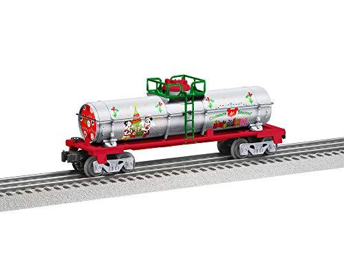 Tren Navideño marca Lionel