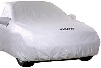 BMW 7 Series E66 Genuine Factory OEM 82110140567 Outdoor Car Cover 2002-2008