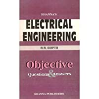 Objective Question & Answers In Electrical Engineering