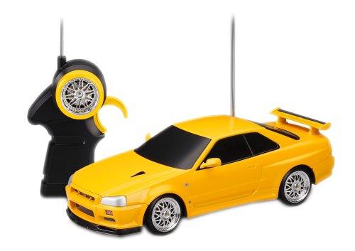ARXX Drift Package Light 04 Nissan Skyline GT-R R34