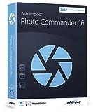 Photo Commander 16 - Bildbearbeitung in Deutsch, Fotos bearbeiten für Windows 10, 8.1, 7