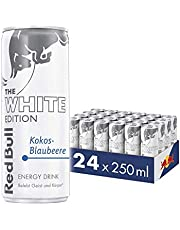 Red Bull Energy Drink Kokos