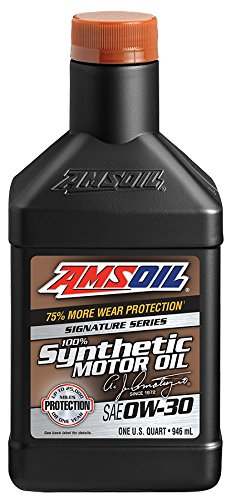 Amsoil AZOQT-EA Signature Series SAE 0W-30...