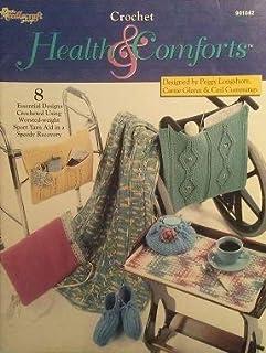Crochet Health & Comforts