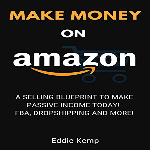 Make Money on Amazon cover art