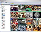 GeoVision VC-GV-ERM64 GV-ERM Edge Recording Manager Software, 64 Channel-WindowsVersion