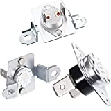 3 Pieces Dryer Replacement Compatible with Samsung Dryer Including DC96-00887A...