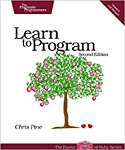 [1934356360] [9781934356364] Learn to Program, 2nd Edition (The Facets of Ruby Series)-Paperback