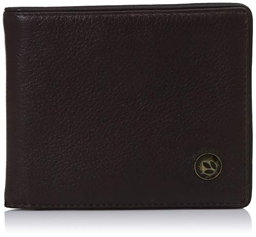 Woodland Brown Men's Wallet (W 539008)