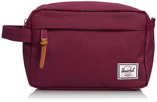 Herschel Supply Company Bolsa de Aseo 10039-00746-OS, Rojo
