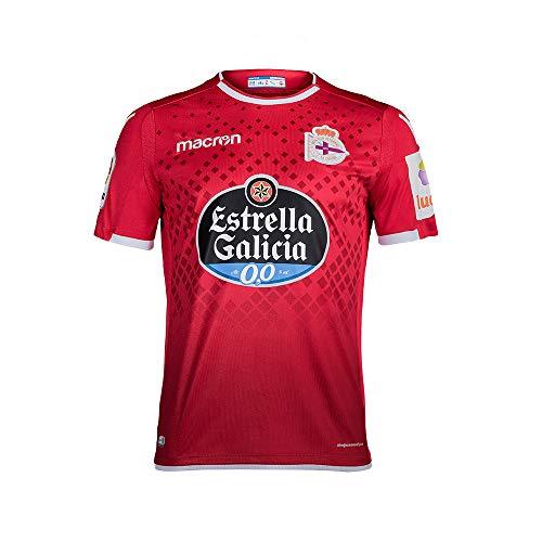 RC Deportivo Camiseta Unisex Adulto