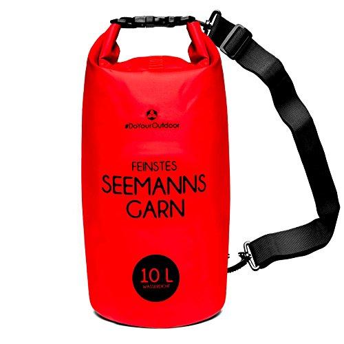 Dry Bag / wasserfester Packsack erhältlich 2 / 5 / 10 / 20 / 30 / 40 Liter Wasserdichte...