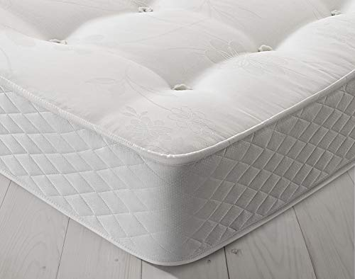 Silentnight Miracoil Ortho Mattress | Extra Firm | Super King