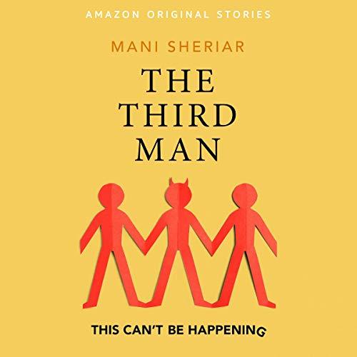 The Third Man audiobook cover art