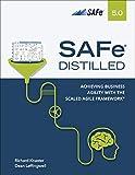 SAFe 5.0 Distilled (English Edition)