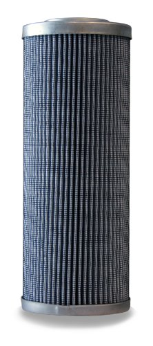 Schroeder SBF-9600-8Z3B Best Fit Hydraulic Filter Cartridge, Micro-Glass, Removes Rust, Metallic Debris, Fibers, Dirt; 8.21' Height, 3.1' OD, 1.71' ID, 3 Micron