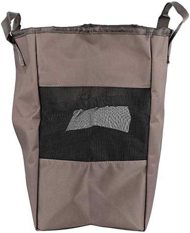 Regenlaarszak nauwkeurige stiksels Duurzame opbergtas voor laarzen scheurweerstand wandelen om te skin