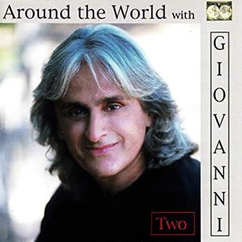 Around the World, Vol. 2