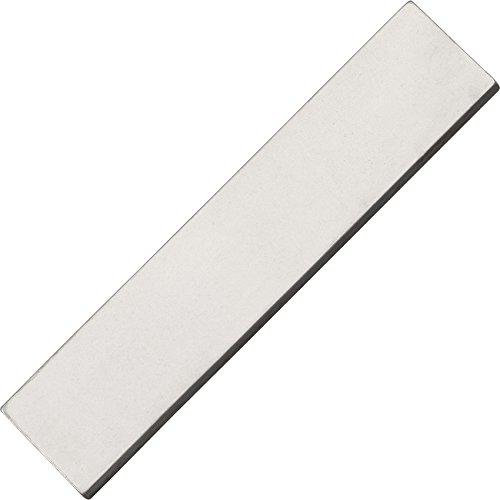 DMT Barre à affûter Dia-Sharp à revêtement diamant intégral, extra fine, 10,2 cm, D4E