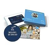 SANITAS – Pack de salud – Kit Completo y Personalizado de Salud 3 Meses | Videoconsultas, Chat y Teléfono. Servicios a Domicilio: Fisioterapia, Analítica y Medicamentos de Farmacia
