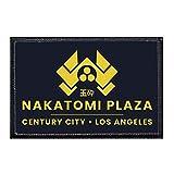 Nakatomi Plaza Black...image